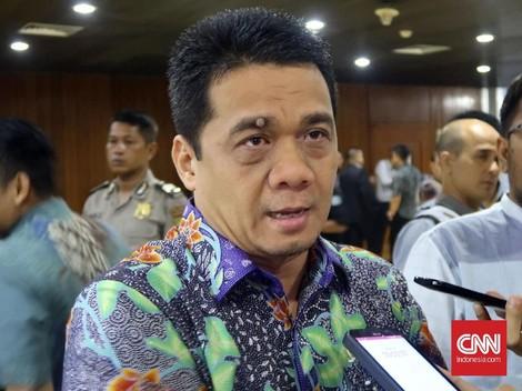 Gerindra Harap Kabinet Baru Jokowi Mampu Selamatkan Indonesia