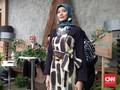 Indonesia Butuh Nama Baru untuk Jadi Kiblat Modest Fesyen