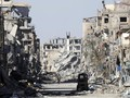 DK PBB Bahas Gencatan Senjata Kemanusiaan 30 Hari di Suriah