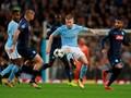 Fakta Menarik Jelang Duel Napoli vs Manchester City