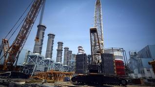 Daftar Proyek Setrum Jokowi yang Ditunda Demi Rupiah