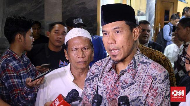 Kuasa Hukum Tegaskan Munarman Tak Minta Hapus Rekaman CCTV