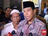 Munarman FPI dan Titiek Soeharto Rapat di Rumah Prabowo