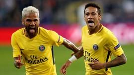 Zidane Tak Peduli Rumor Transfer Neymar ke Real Madrid