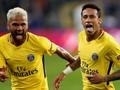 Messi Sibuk, Neymar Istirahat Panjang Jelang Piala Dunia