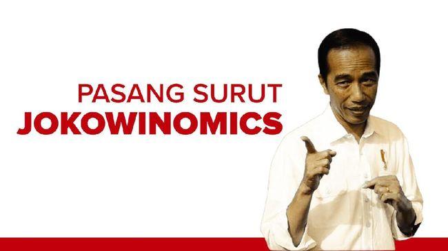 VIDEO: Pasang Surut Jokowinomics