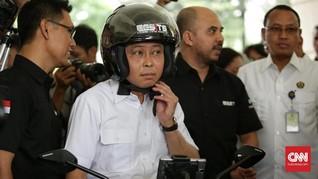 Menteri Jonan Jamin Harga BBM di Jalur Tol Fungsional Normal