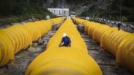 Pemerintah Bayar Utang Rp15,3 Triliun ke Pertamina dan PLN