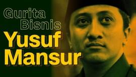 Gurita Bisnis Yusuf Mansur