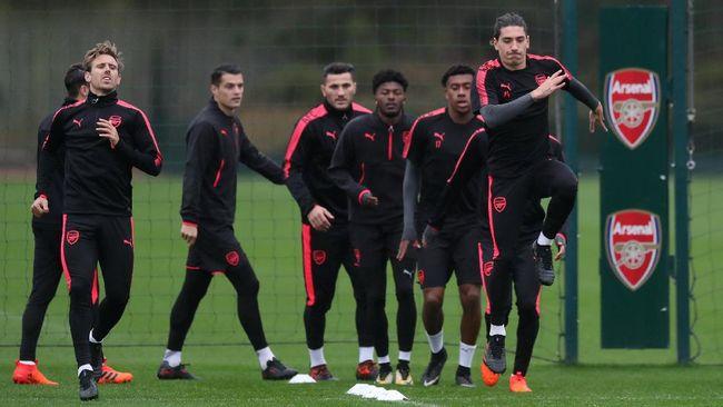 Jadwal Siaran Langsung Arsenal dan Milan di Liga Europa