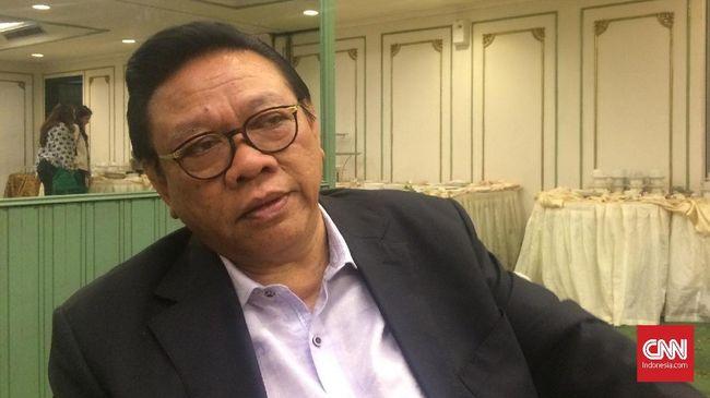 Agung Laksono Diminta Jelaskan soal <i>Booking</i> RS Medika