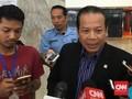 DPR Pastikan UU MD3 Tetap Berlaku Tanpa Tanda Tangan Jokowi