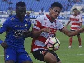 PSSI Tak Tegas, Madura United Ancam Mundur Lawan Persib