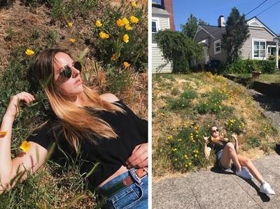 10 Foto Ini Bukti Bahwa yang Ditampilkan di Instagram Tak Seindah Kenyataan
