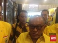 Timses Jokowi Akui Sengaja Tak Masukkan Nama Ical