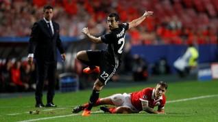Mkhitaryan Jadi Kunci Kepindahan Sanchez ke MU
