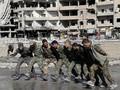 Mimpi Suriah Ingin Kembali Dikunjungi Turis