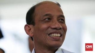 Arcandra, dari 'Presiden' jadi Anak Buah Jokowi