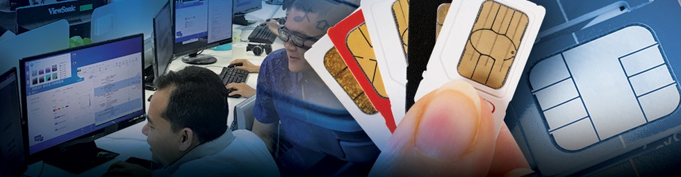 Gaduh Registrasi Kartu SIM