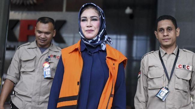 KPK Telusuri Aliran Uang Wali Kota Tegal ke Partai Hanura