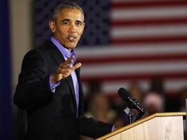 Barack Obama Undang 18 Pemuda Indonesia untuk Bahas Dunia