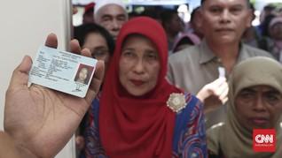 Jelang Tahun Politik, Wiranto Ingin Data Kependudukan Aman