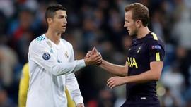 Harry Kane Diklaim Capai Kesepakatan dengan Madrid