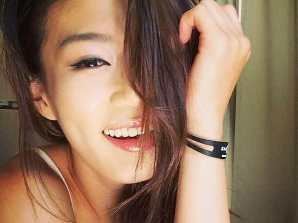 Foto: Intip Pesona Tomomi Takano, Petinju Cantik dan Seksi Asal Jepang