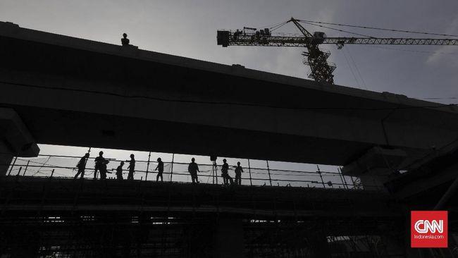 Bikin Aturan Baru, Jokowi Permudah Pembebasan Lahan Proyek