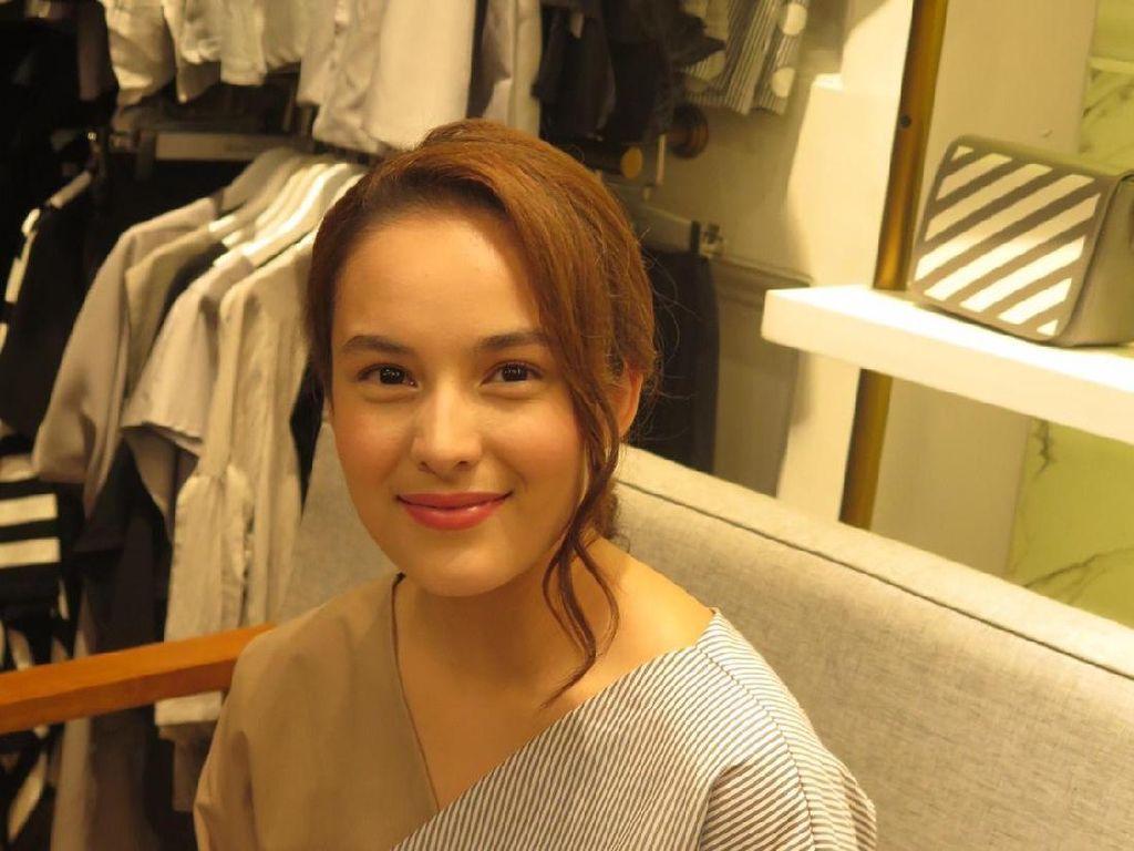 Foto: Pesona Chelsea Islan yang Pilih Bungkam Soal Kekasih Baru