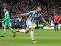 MU Kalah dari Tim Promosi, Manchester City Kian Menjauh