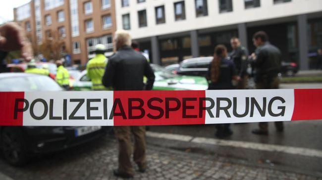 Serangan Penikaman di Jerman, Tindakan Cepat Sopir Bus Dipuji