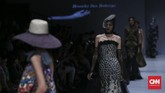 JFW kali ini dibuka dengan tampilan show 11 desainer dengan tema