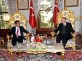 Bertemu JK, Erdogan Usul Bentuk Dewan Kerja Sama RI-Turki