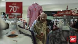 Polling: Mayoritas Pembaca Belanja Pangan dan Fesyen