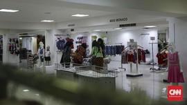 Bank Indonesia Catat Konsumsi Melemah pada Oktober