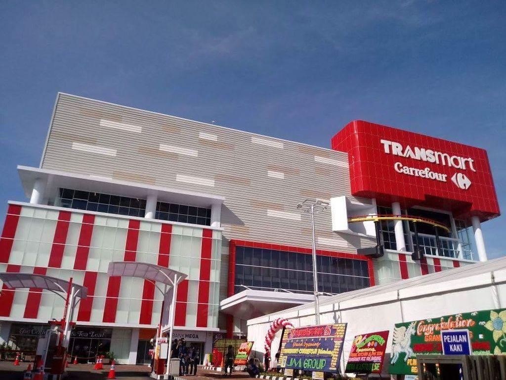 Bebas Pilih Hadiah Produk Perawatan Tubuh di Transmart Carrrefour!