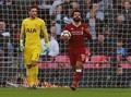 Mantan Bos Pelatih Persib: Madrid Tertarik Rekrut Salah