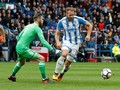 FOTO: Manchester United Dikalahkan Huddersfield Town