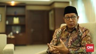 Menag Tak Bisa Nilai Soal Viral Aksi Sa'i Jemaah Indonesia