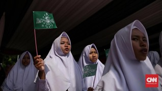 Kemenperin Galang Santripreneur Dongkrak Ekonomi Syariah