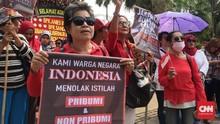 Jadi Polemik, Surat Pribumi-Non Pribumi di Surabaya Dicabut