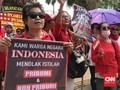 Polisi Hentikan Penyelidikan Kasus 'Pribumi' Anies