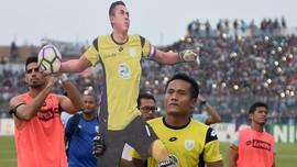 Timnas Indonesia vs Guyana, Laga Spesial untuk Choirul Huda