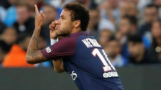 Neymar Bakal Dicap Buruk Bila Pindah ke Real Madrid
