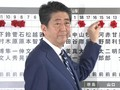 Abe ke Beijing, Hubungan China-Jepang Menghangat