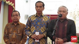 Din Syamsuddin Temui Aung San Suu Kyi Bahas Krisis Rohingya