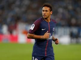 Pemain PSG Tak Tanggapi Serius Isu Neymar ke Madrid