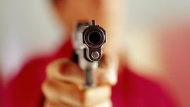 Dokter Penembak Mati Istri Miliki Dua Senjata Api Rakitan