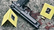 Kronologi Kader Gerindra Ditembak Mati Polisi